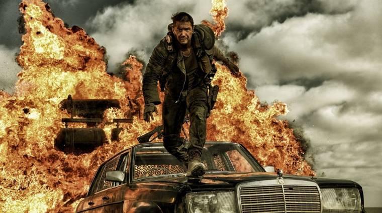Előzményfilm lesz a következő Mad Max mozi? bevezetőkép