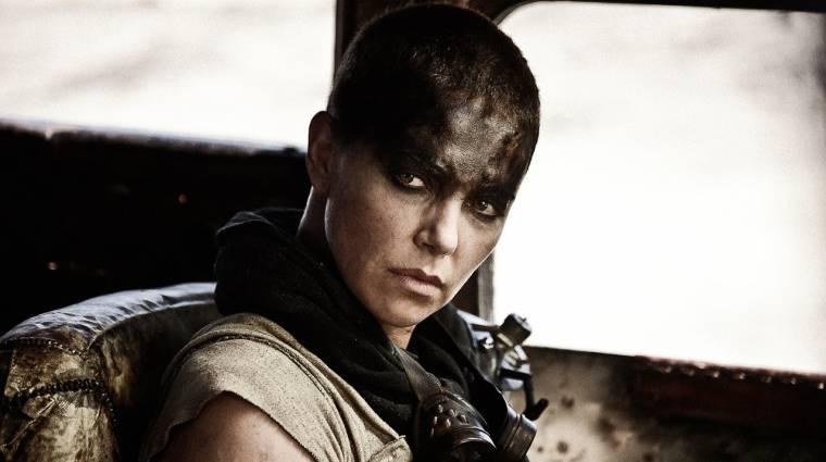 George Miller elárulta, mi várhatott Furiosára a Mad Max - A harag útja eseményei után kép