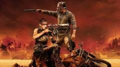 Már dolgoznak a Mad Max: A harag útja előzményfilmjén kép