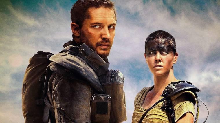 Pletyka: mégis elkészülhet a Mad Max: A harag útja folytatása? kép