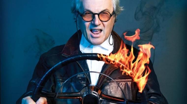 A Mad Max rendezője beperelte a Warnert kép