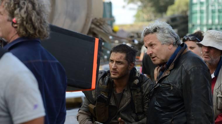 A rendező pere miatt késik a Mad Max: A harag útja folytatása bevezetőkép