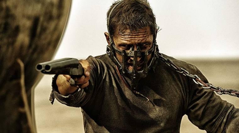 Lassan tényleg elkezdhetik forgatni a Mad Max: A harag útja folytatását bevezetőkép