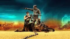 Mad Max: A harag útja - Kritika kép