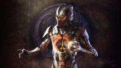 Mortal Kombat karakterek egy kicsit másképp kép