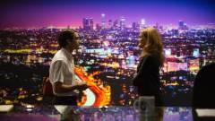 Az Éjjeli féreg stábja újra összeáll egy Netflix film miatt kép