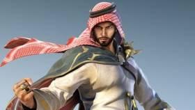 Tekken 7 kép