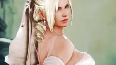 Tekken 7: Fated Retribution - íme Nina és Akuma első bemutatkozása kép