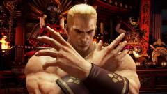 Tekken 7 - holnap jön az új vendégkarakter kép