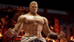 Tekken 7 - jövő héten érkezhet az újabb vendégszereplő kép