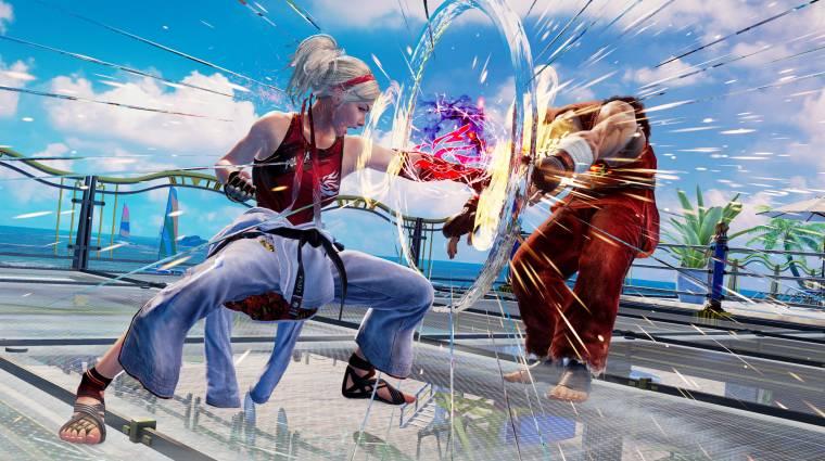 A Bandai Namco azt akarja, hogy ügyesebbek legyünk a verekedős játékokban bevezetőkép
