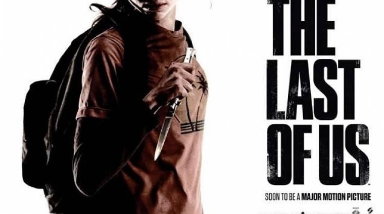 The Last of Us film - megvan a producer, nem hiszitek el, ki lehet Ellie bevezetőkép
