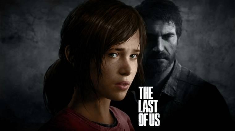 Zátonyra futott a The Last of Us film bevezetőkép