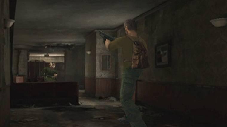 The Last of Us - így nézne ki az első PlayStation-ön bevezetőkép