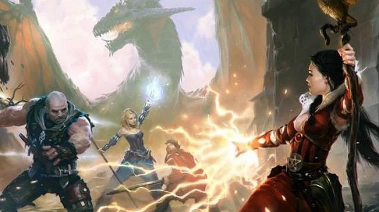 A The Witcher MOBA még ebben a hónapban megjelenik bevezetőkép