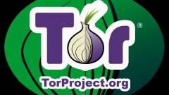 Támadják a Tor hálózatot kép