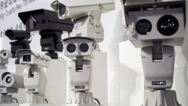 Jogvédő csoportok az invazív arcfelismerő technológia betiltására szólítanak fel kép