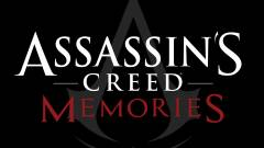 Assassin's Creed: Memories - ingyenes kártyajáték iOS eszközökre kép