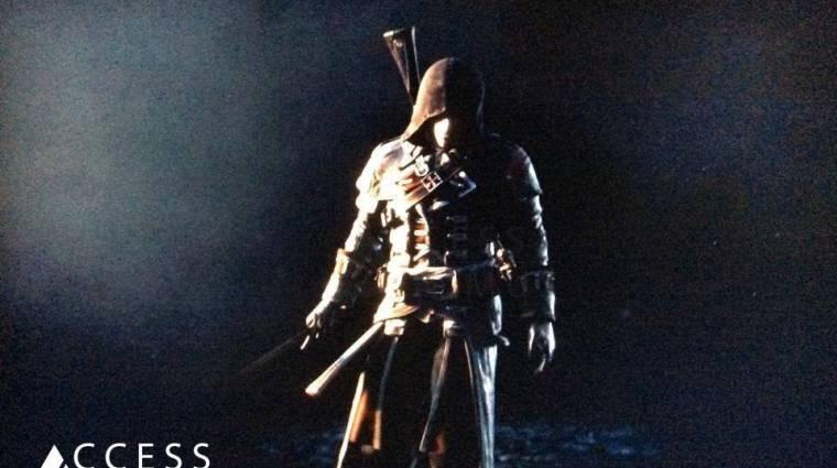 Assassin's Creed: Rogue - ősszel jön, kiszivárgott a trailer bevezetőkép