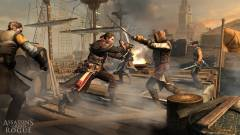Assassin's Creed Rogue - biztosan nem lesz multiplayer kép
