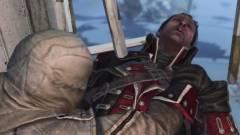 Assassin's Creed Rogue - Shay asszaszinokra vadászik (videó) kép