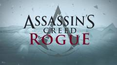 Assassin's Creed Rogue - bejelentve PC-re, itt a sztori trailer kép