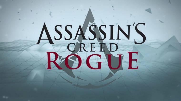 Assassin's Creed Rogue - újabb visszatérő szereplő bevezetőkép