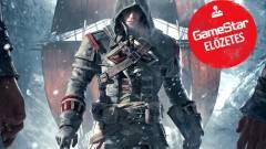 Assassin's Creed Rogue előzetes - én a templomosokkal vagyok kép