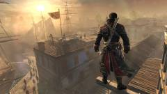 Assassin's Creed: Rogue - szemmel is irányíthatod kép