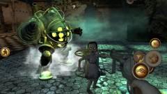 BioShock - eltűnt az App Store-ból, az sem töltheti már le, aki megvette kép