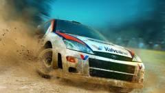 Colin McRae Rally PC - a Codemasters visszaadja a pénzed kép