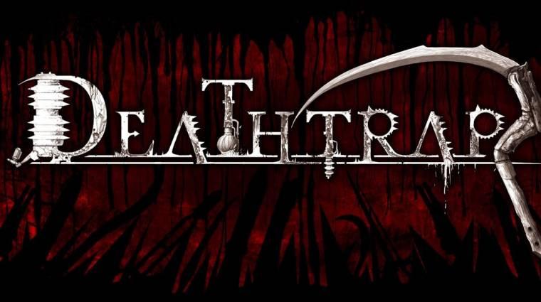 Deathtrap - a Neocore készül valamire bevezetőkép