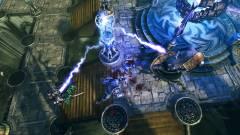 Deathtrap megjelenés - a Van Helsing tower defense már a kapuban kép