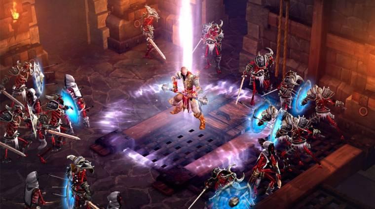 Mégsem jön (egyelőre) a Diablo III switches verziója bevezetőkép