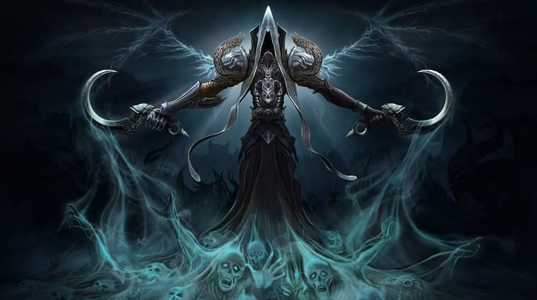 Diablo III - a Blizzard így húzza a rajongók agyát bevezetőkép