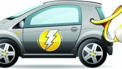 Németországban megéri az elektromos autó kép