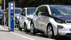 Vennél elektromos autót, ha 16 éven át nem kellene kicserélni a kínai akkumulátorait? kép