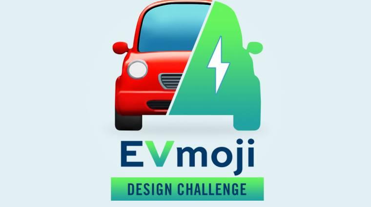 Globális versenyben fog eldőlni, milyen emojit kapnak az elektromos autók kép