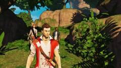 Escape Dead Island launch trailer - véres rajzok kép