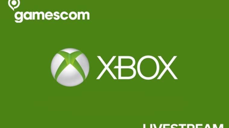 Gamescom 2014 - nézd élőben a Microsoft konferenciáját bevezetőkép