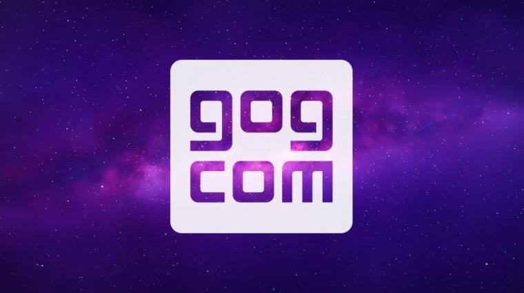 Elindult a GOG téli leárazása, és egy nagyon jó játékot húzhatunk be ingyen bevezetőkép