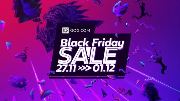Megérkezett a GOG nagy Black Friday leárazása kép
