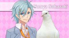 Hatoful Boyfriend: Holiday Star - randizz galambokkal, megint! kép