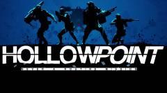 Gamescom 2014 - Hollowpoint bejelentés és trailer kép