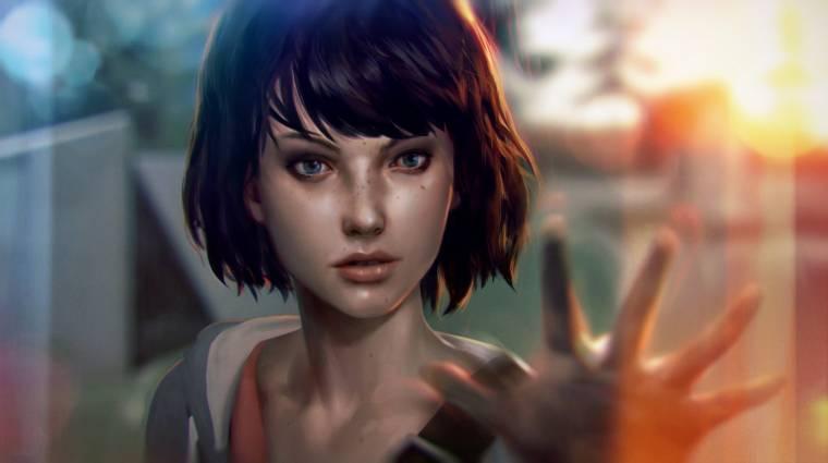 Gamescom 2014 - az első Life is Strange gameplay videó bevezetőkép