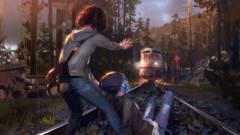 Life is Strange: Episode 2 - ismét magyarul manipulálhatjuk az időt kép