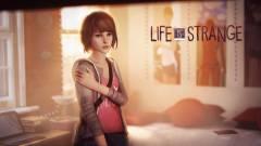 Hamar lelőtték a Life is Strange Kickstarter projektjét kép
