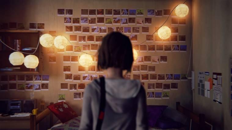 Két új Life is Strange sorozat is készülhet, és a switchesek is örülhetnek bevezetőkép