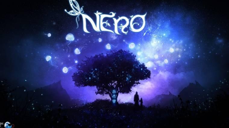 Gamescom 2014 - gyönyörű a vizuális regényként érkező Nero bevezetőkép