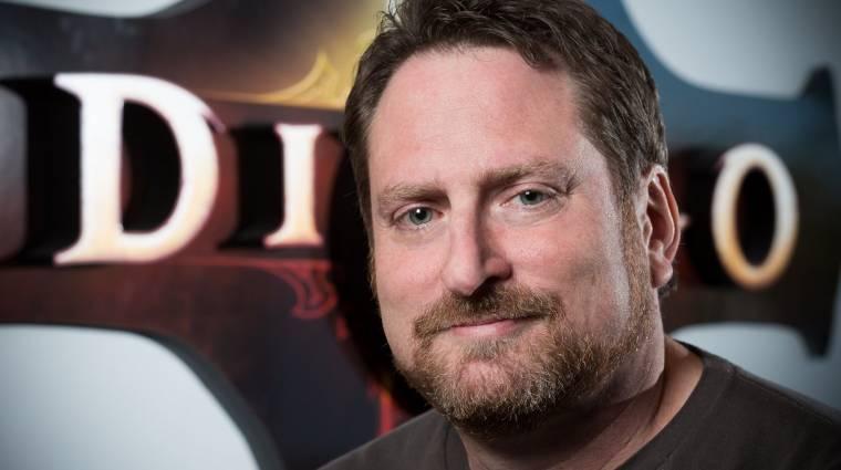 A Diablo III vezető dizájnere az Obsidianhoz igazolt bevezetőkép